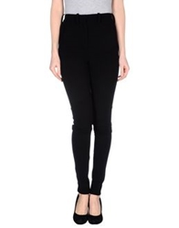 Victoria Beckham Casual Pants Black