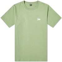 Patta Eternal Education Tee Green