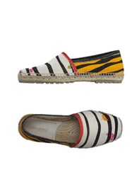 Dsquared2 Footwear Espadrilles Men Beige