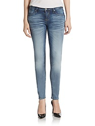 Vigoss Jagger Jeggings Medium Blue