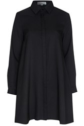 Alice And You Shirt Dress Black