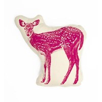 Areaware Fawn Pico Set Of 2 Pink