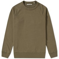 Our Legacy 50'S Great Sweat Green