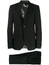 Givenchy Classic Two Piece Suit Black