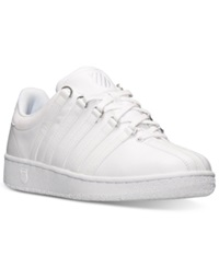 K Swiss Men's Classic Vn Casual Sneakers From Finish Line