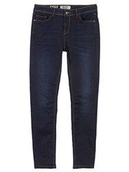 Fat Face Denim Jeggings Blue