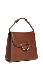 Little Liffner Casual Lady Bag Chestnut