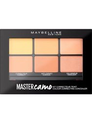 Maybelline Master Camo Color Correcting Concealer Kit Medium 6G