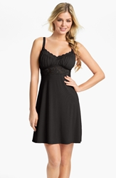 Cosabella 'Talco' Nightie Black