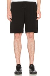 Cotton Citizen The Tyson Shorts Black