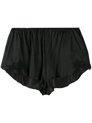 Gilda And Pearl Lace Applique Night Shorts 60
