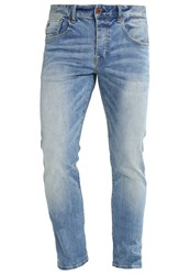 Scotch And Soda Ralston Slim Fit Jeans Blue Denim