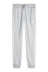 Adidas Originals Cotton Sweatpants Grey