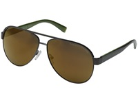 Armani Exchange 0Ax2013 Gunmetal Fashion Sunglasses Gray