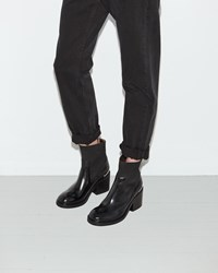 Acne Studios Dion Boot Black