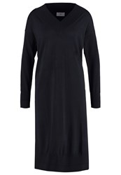 Minimum Ilselil Jumper Dress Black