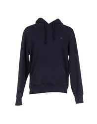 Sun 68 Sweatshirts Dark Blue