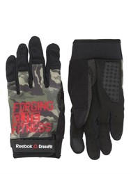 Reebok Crossfit Train Printed Gloves