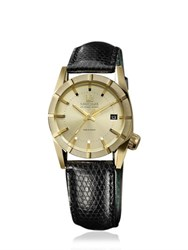 March La.B Am59 Electric Gold Watch