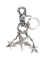 Sophnet. Star Key Ring Metallic