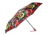 Vera Bradley Umbrella Havana Rose Umbrella Brown