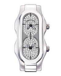 Philip Stein Teslar Philip Stein Mini Signature Watch Head With Diamond Dial