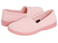Foamtreads Coddles Pink Women's Slippers