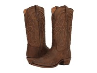 Corral Boots A3254 Brown Cowboy