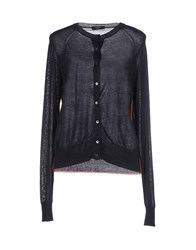 Paul Smith Knitwear Cardigans Women Black