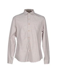 Alex Mill Shirts Shirts Men White