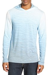 Men's Sol Angeles 'Open Water' Trim Fit Print Hoodie