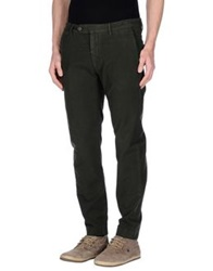 Maison Clochard Casual Pants Cocoa