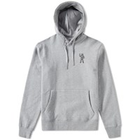 Billionaire Boys Club Incorrect Uses Hoody Grey