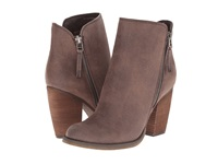 Sbicca Percussion Taupe Women's Dress Pull On Boots