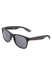 Vans Sunglasses Black Dark Gray