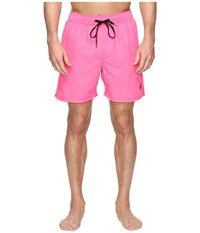 Body Glove Bust A Move Volley Boardshorts Neon Pink Men's Shorts