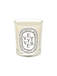 Diptyque Vetyver Scented Candle Brown