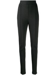 Ermanno Scervino Skinny Fit Trousers Grey
