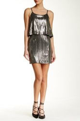 Endless Rose Sequin Dress