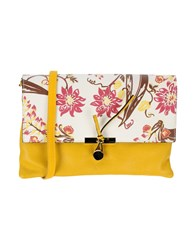 Margot Handbags Ocher