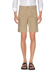 7 For All Mankind Bermudas Sand