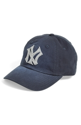 American Needle 'New York Yankees Luther' Baseball Cap