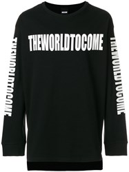 Ktz The World To Come Top Black