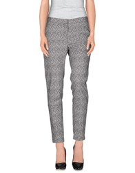 Naf Naf Trousers Casual Trousers Women Black