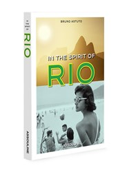 Assouline In The Spirit Of Rio Multicolour