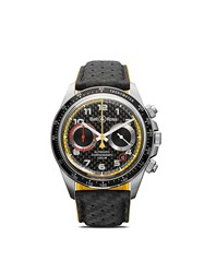 Bell And Ross Br V2 94 R.S.18 41Mm Grey Black Red And Yellow