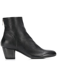 Officine Creative Jeannine Boots Black