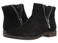 Clarks Cabaret Ruby Black Suede Women's Pull On Boots