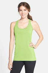 The North Face Women's 'T Lite' Racerback Tank Budding Green