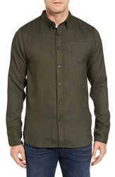 The North Face Men's Thermo Water Repellent Twill Shirt